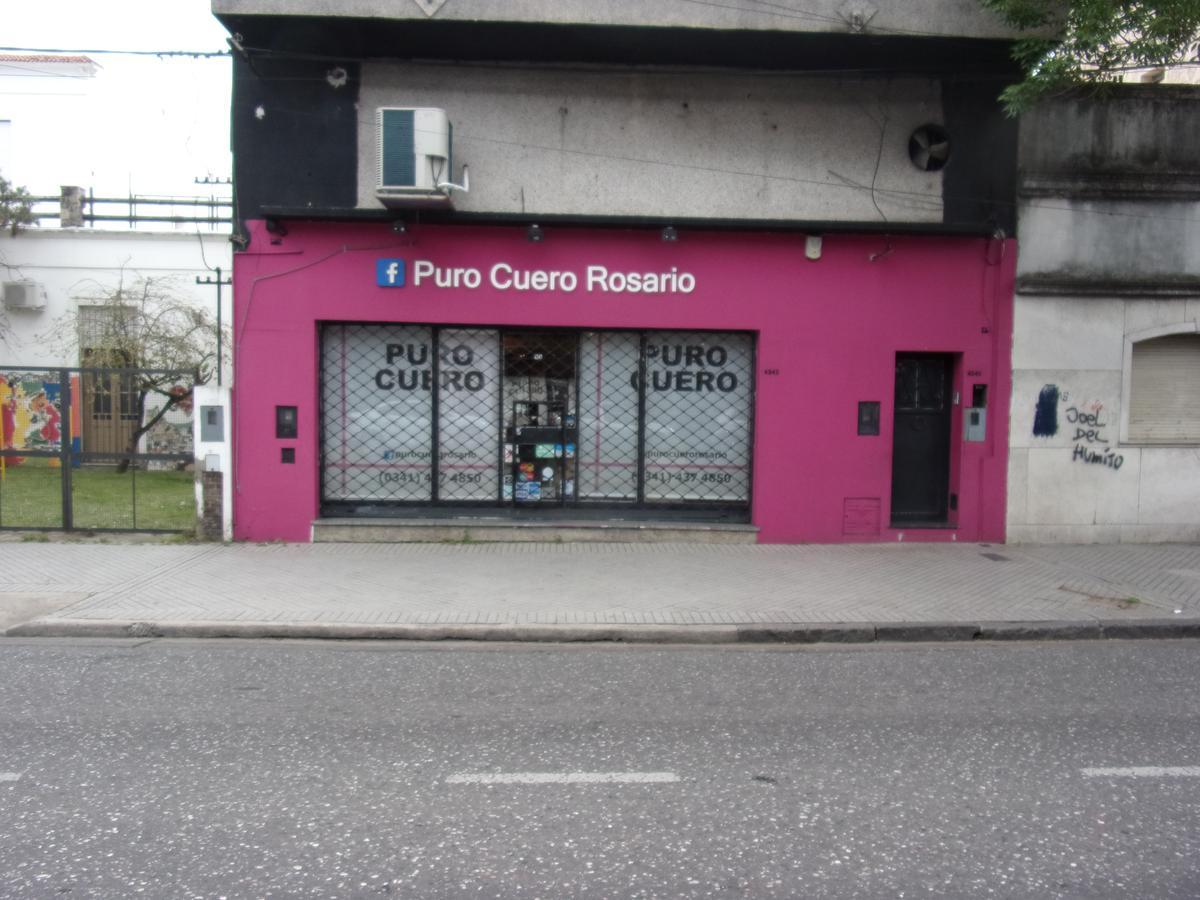 Foto Local en Alquiler en  Rosario ,  Santa Fe  Mendoza al 4300