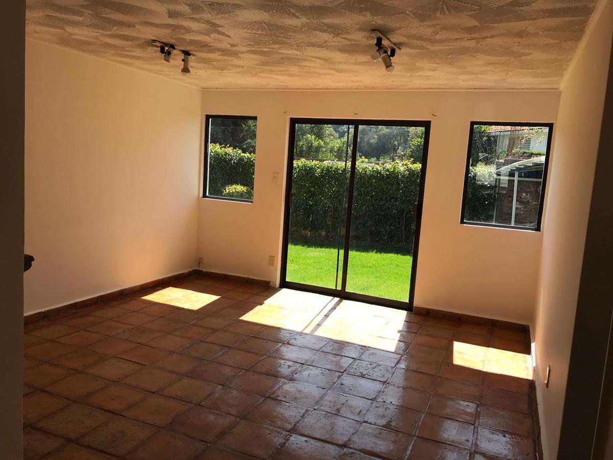 Foto Casa en Renta en  San Mateo Tlaltenango,  Cuajimalpa de Morelos  San Mateo Tlaltenango