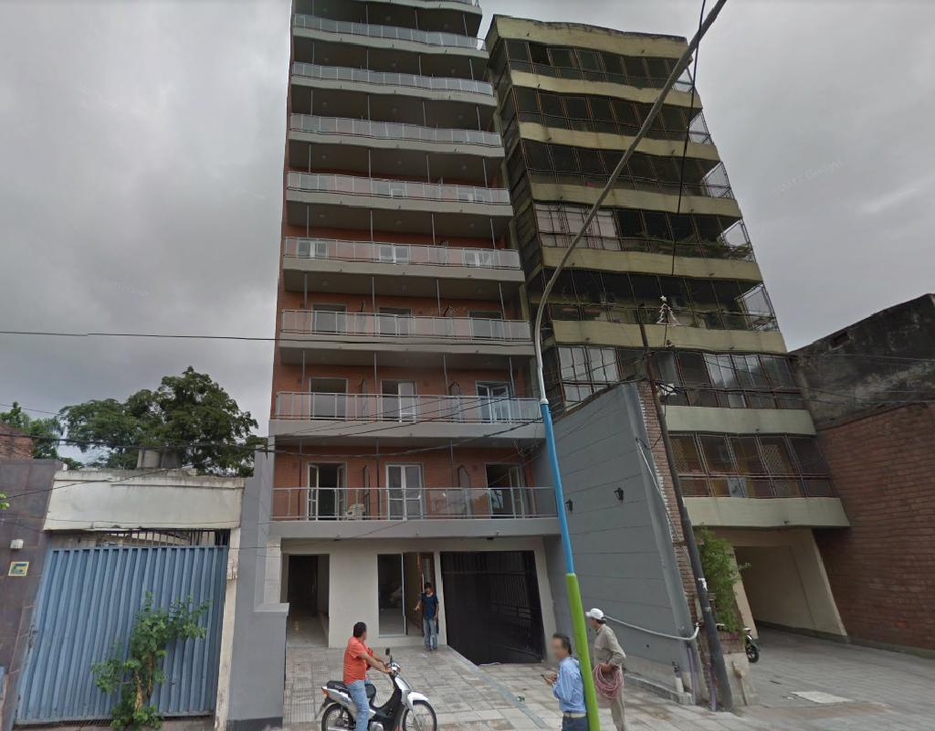 Foto Departamento en Venta en  Barrio Sur,  San Miguel De Tucumán  Entre rios al 700