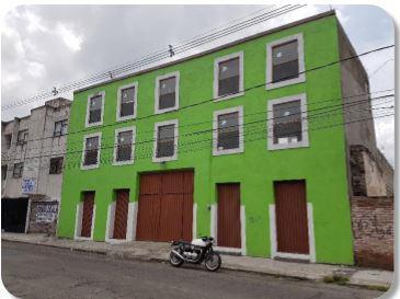 Foto Bodega Industrial en Renta | Venta en  Puebla ,  Puebla  SE RENTA BODEGA EN CENTRO DE PUEBLA