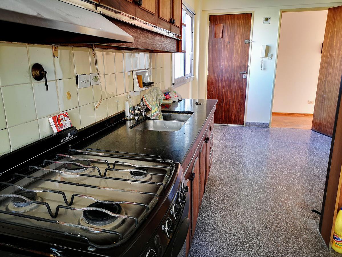 Foto Departamento en Venta en  Belgrano Barrancas,  Belgrano  3 DE FEBRERO 2191