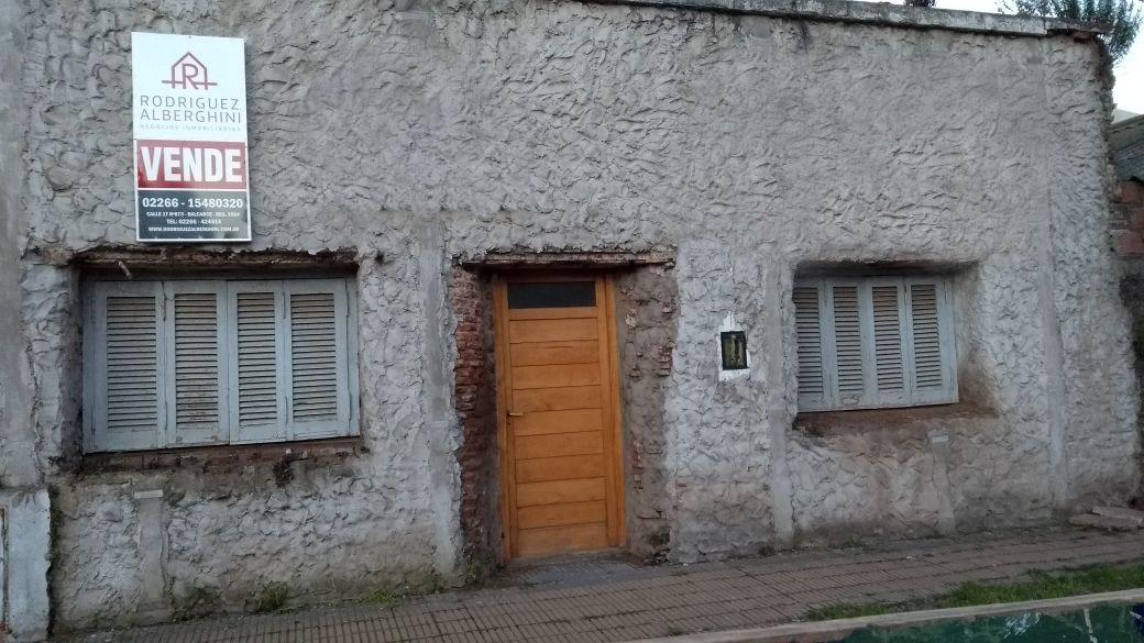 Foto Casa en Venta en  Balcarce,  Balcarce  CALLE 15 ENTRE 26 Y 28