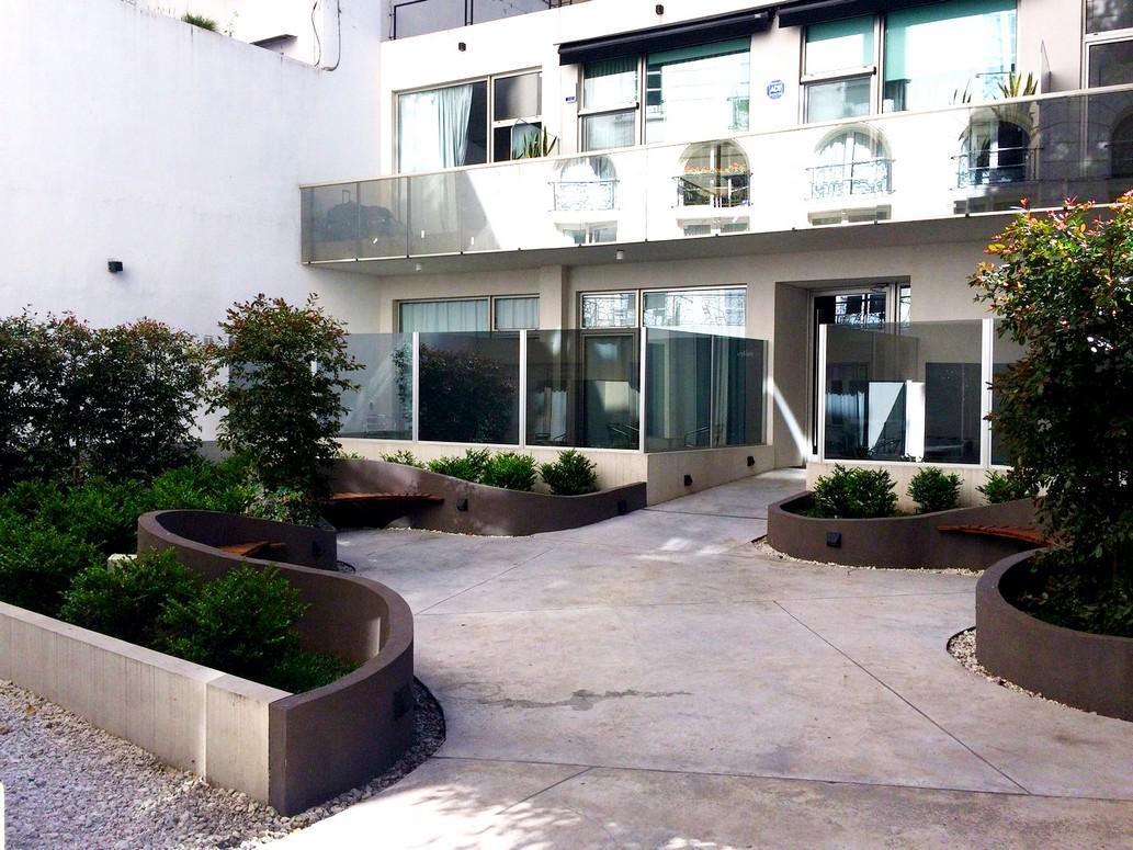 Foto Departamento en Venta en  Recoleta ,  Capital Federal  MONTEVIDEO al 1200 (Piso Alto)