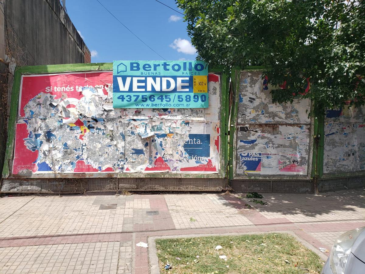 Foto Terreno en Venta en  Rosario ,  Santa Fe  Juan J. Paso al 5900