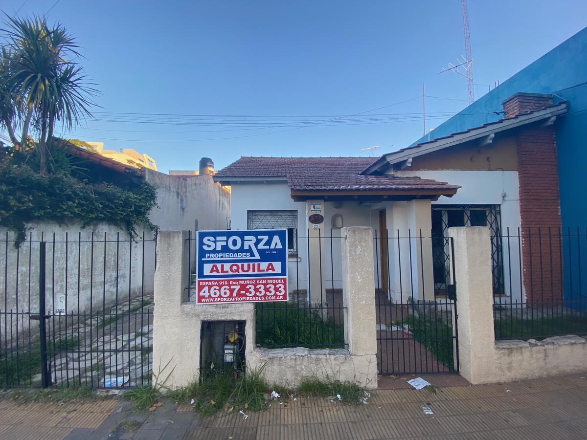 Foto Casa en Alquiler en  San Miguel ,  G.B.A. Zona Norte  balbin al 200