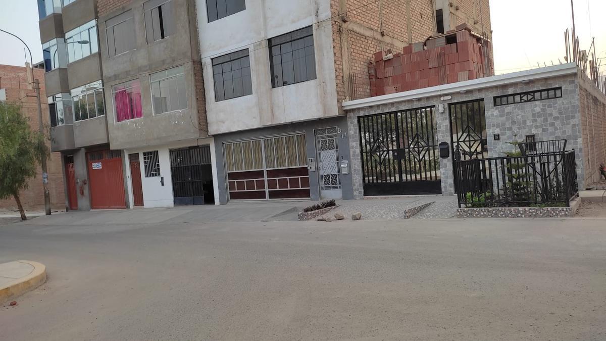 Foto Terreno en Venta en  Chosica (Lurigancho),  Lima  Urb Alameda de Ñaña III