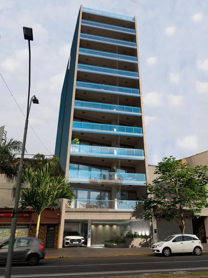 Foto Departamento en Venta en  Rosario ,  Santa Fe  Bv. Avellaneda al 700