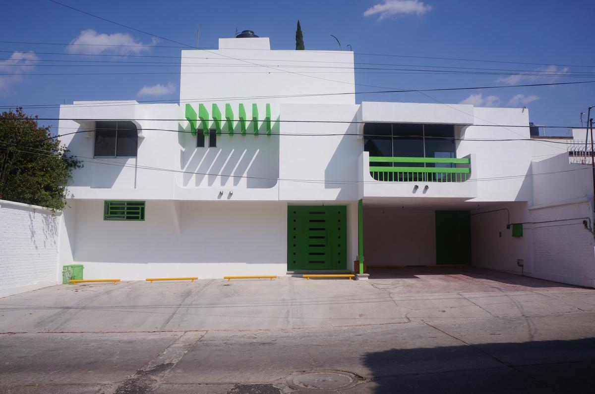 Foto Oficina en Renta en  Fraccionamiento Jardines del Moral,  León  Fraccionamiento Jardines del Moral