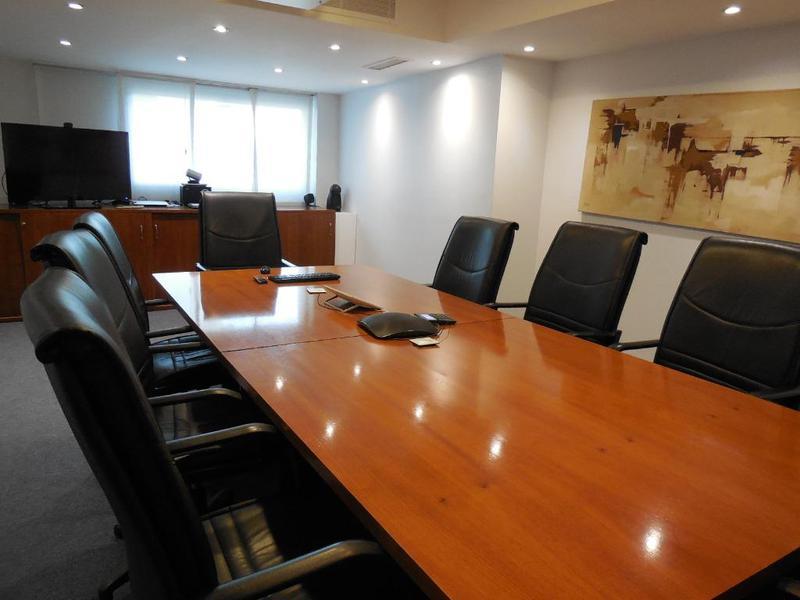 Foto Oficina en Alquiler en  Retiro,  Centro  ROJAS RICARDO 400