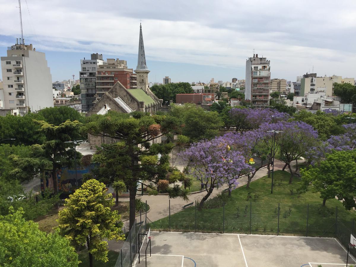 Foto Departamento en Alquiler en  Flores ,  Capital Federal  Terrada 925