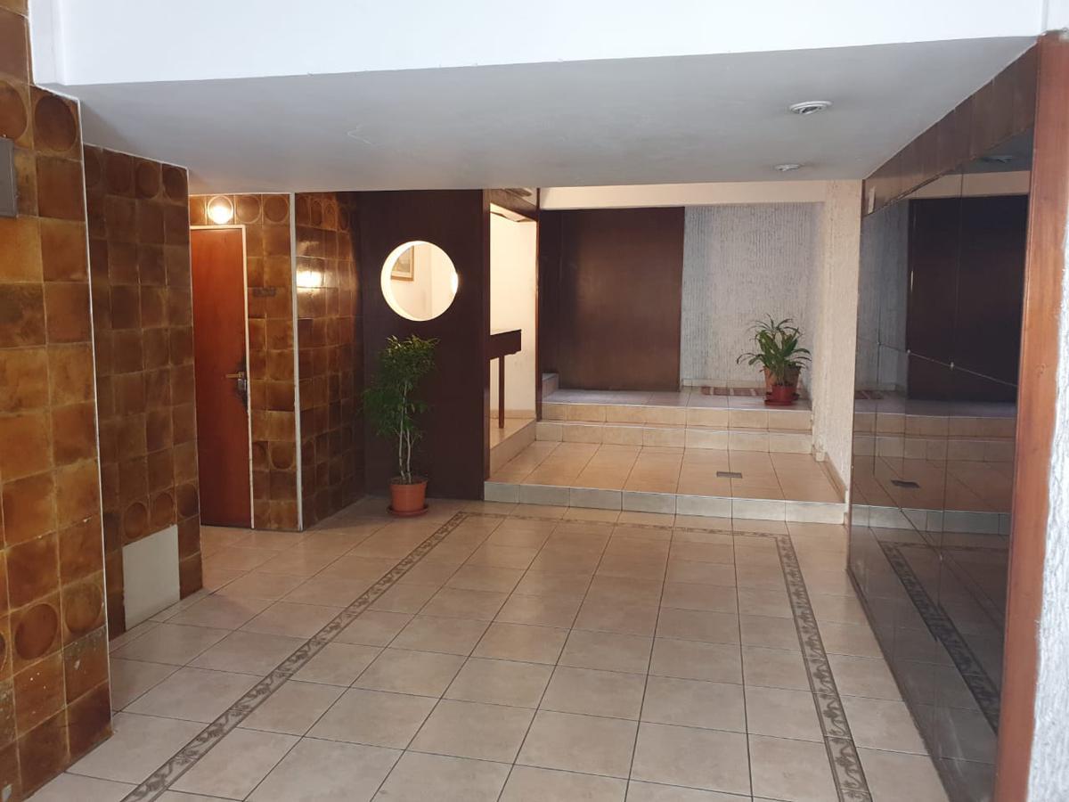 Foto Departamento en Venta en  Palermo ,  Capital Federal  Emilio Ravignani 2500