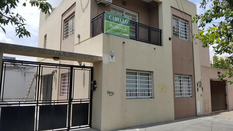 Foto Departamento en Alquiler en  Lomas de Zamora Oeste,  Lomas De Zamora  BELTRAN al 100