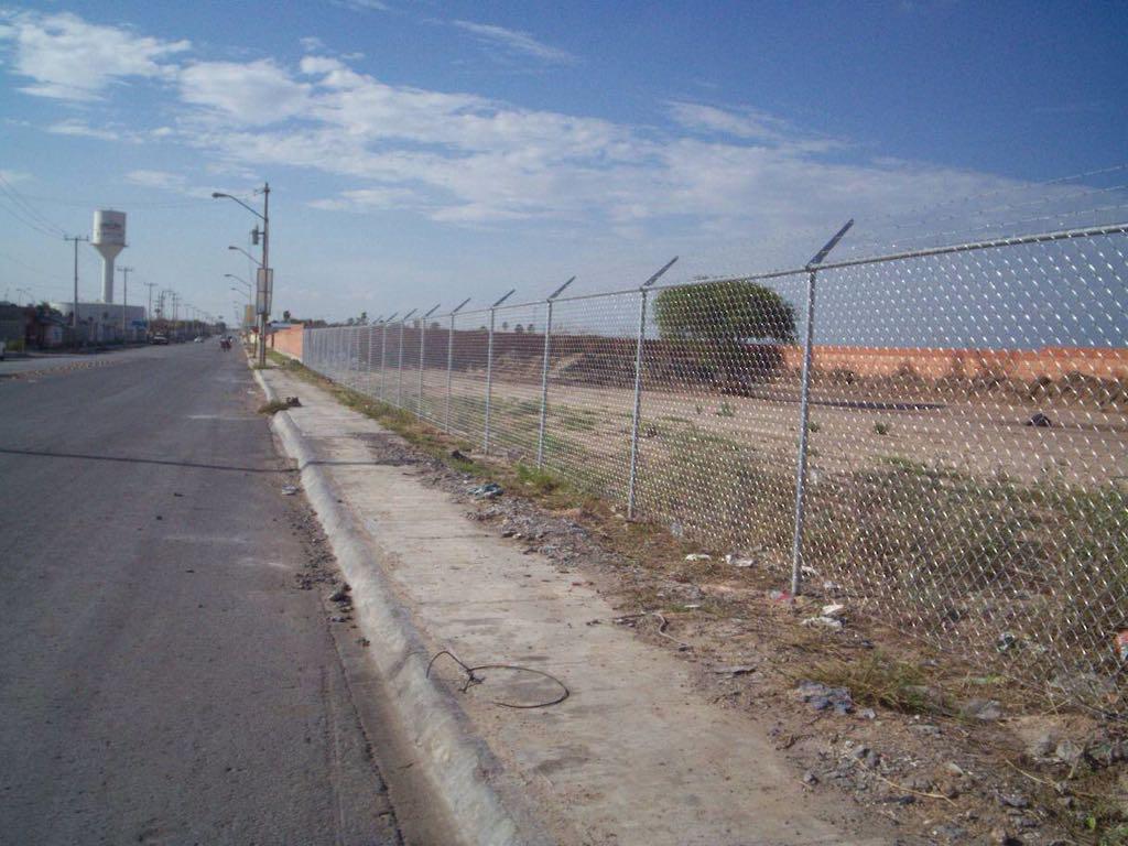Foto Terreno en Venta en  Fraccionamiento Loma Real,  Reynosa  LOMA REAL, REYNOSA, TAM.