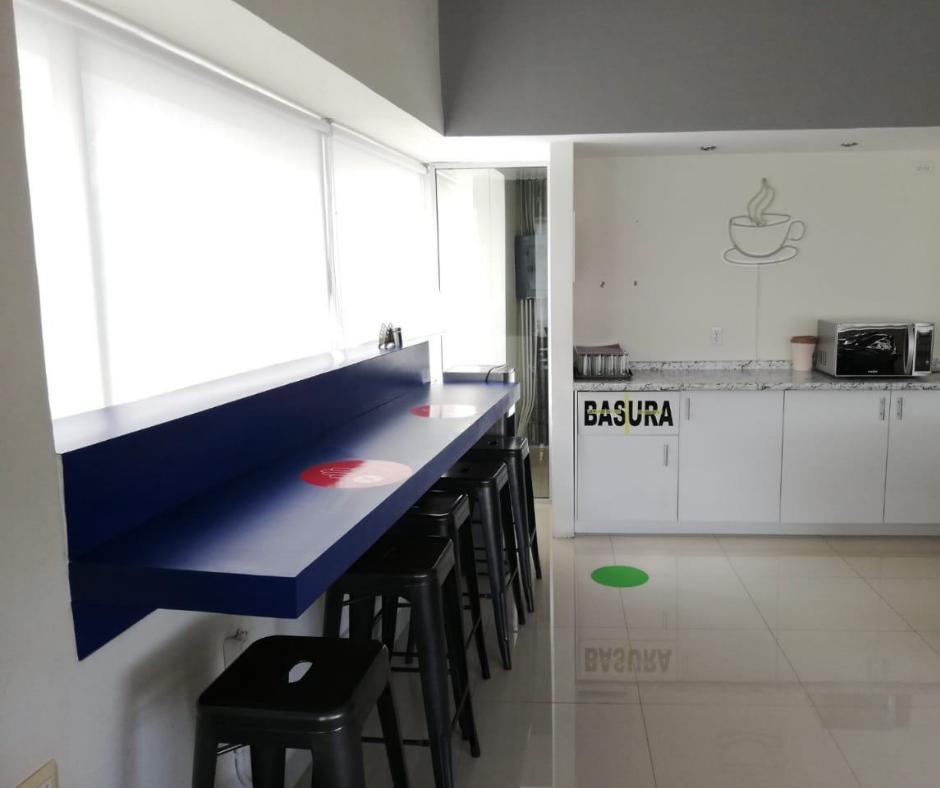 Foto Edificio Comercial en Renta en  Mérida ,  Yucatán  Edificio De 3 Niveles En Renta De 993 m2 En Prolongación Paseo De Montejo