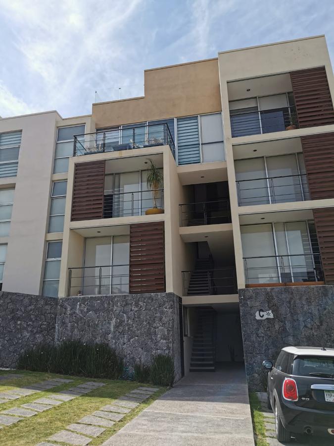 Foto Departamento en Venta en  Boulevares del Cimatario,  Corregidora  Condesa Cimatario