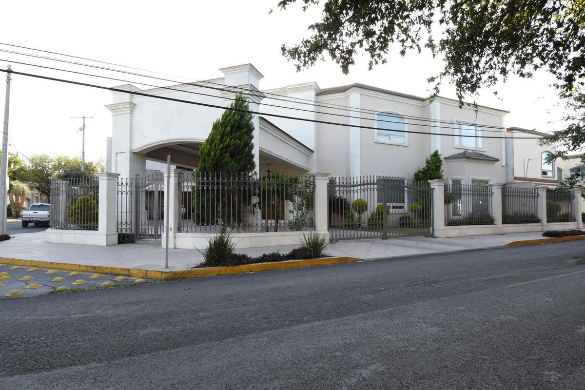 Foto Casa en Venta en  Anahuac,  San Nicolás de los Garza  CASA VENTA ANAHUAC