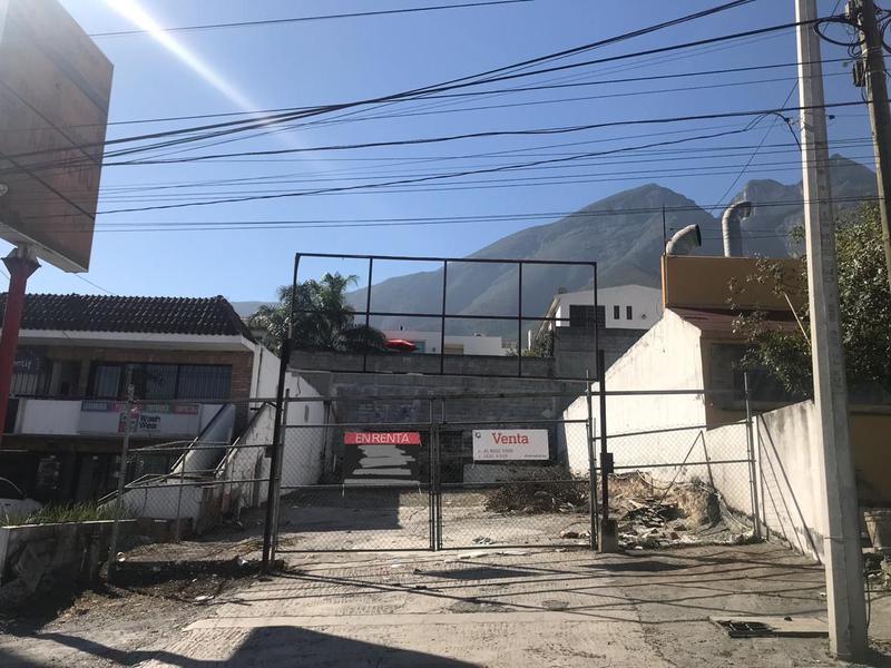 Foto Terreno en Renta en  Las Cumbres 5 Sector A,  Monterrey  TERRENO EN RENTA CUMBRES 5TO SECTOR MONTERREY