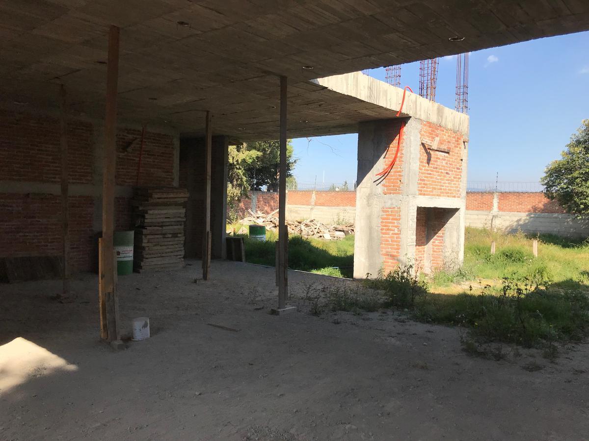 Foto Terreno en Venta en  Fraccionamiento La Asunción,  Metepec  TERRENO EN VENTA PASEO LA ASUNCIÓN METEPEC ESTADO DE MÉXICO