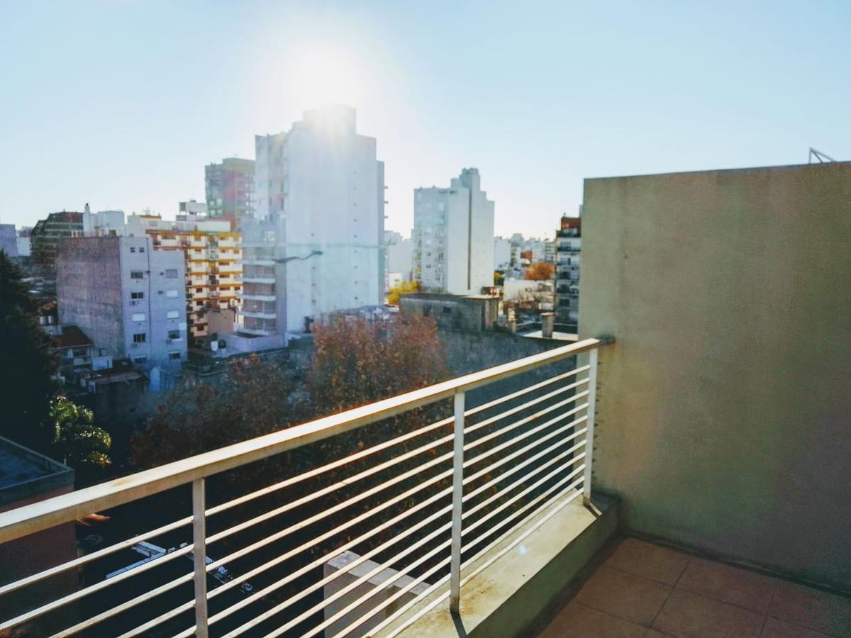 Foto Departamento en Alquiler en  Boedo ,  Capital Federal  Castro Barros al 800