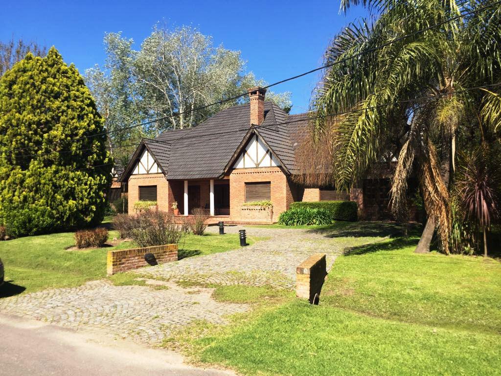 Foto Casa en Venta en  San Diego C.C,  Countries/B.Cerrado (Moreno)  San Diego
