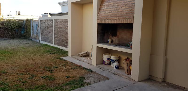 Foto Casa en Alquiler en  Ayres del Libertador,  Rivadavia  Barrio Privado Ayres del Libertador