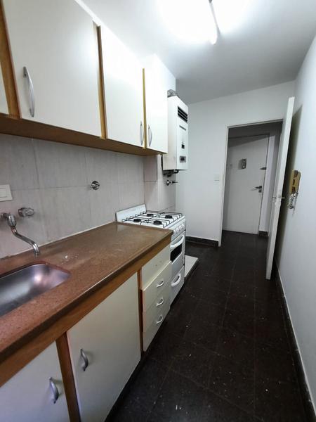Foto Departamento en Venta en  Centro,  Rosario  Santa Fe 2514 01-02