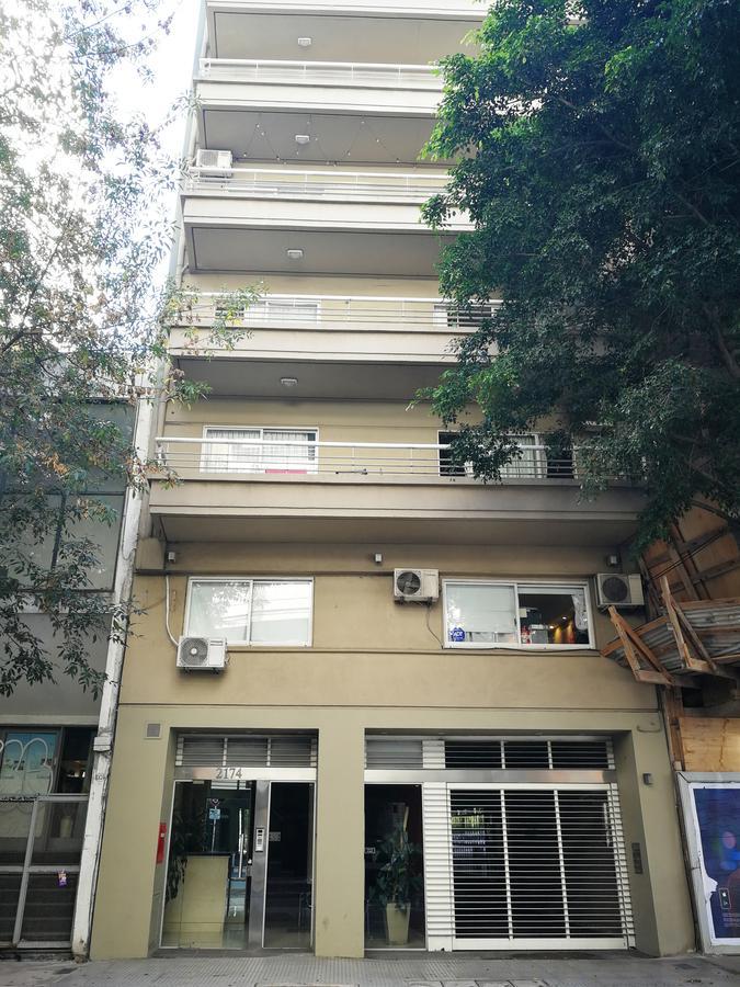 Foto Departamento en Venta en  Palermo ,  Capital Federal  Borges 2174, 2° B