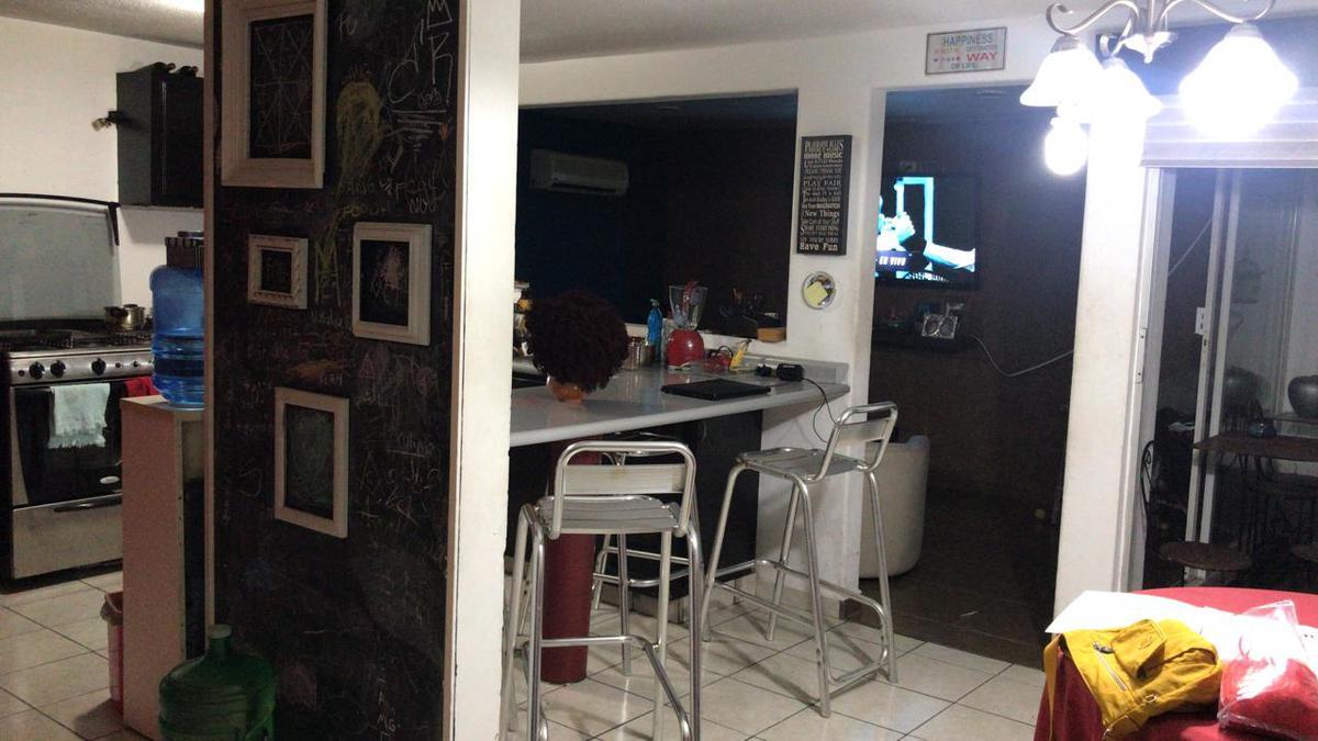 Foto Casa en Venta en  Culiacán ,  Sinaloa  VILLAS DEL RIO ELITE al 3000