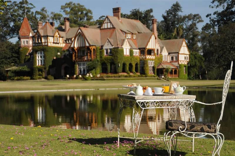 Foto Terreno en Venta en  Estancia Villa Maria,  Countries/B.Cerrado (Ezeiza)  Estancia Villa Maria, Barrio los Alamos