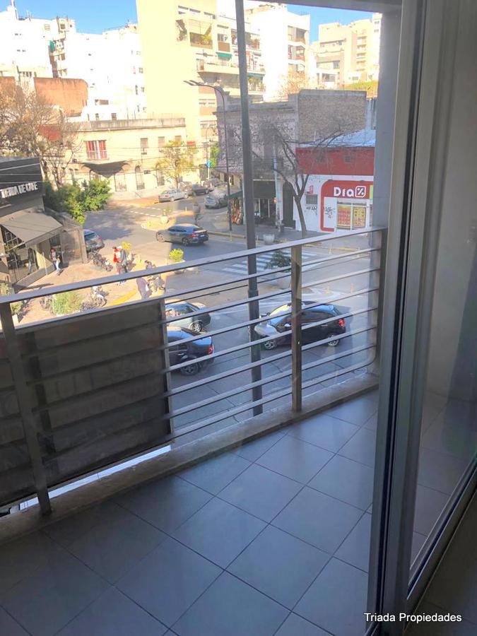 Foto Departamento en Venta en  Caballito ,  Capital Federal  Hidalgo al 900