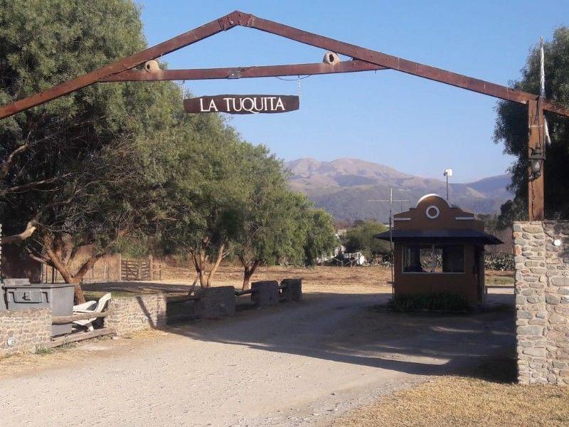 Foto Terreno en Venta en  Las Tipas,  Tafi Viejo  La Tuquita - Raco