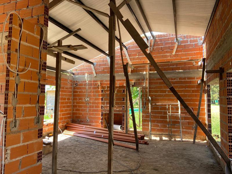 Foto Casa en Venta en  Fincas de Alvarez,  Moreno  Financiación - A estrenar