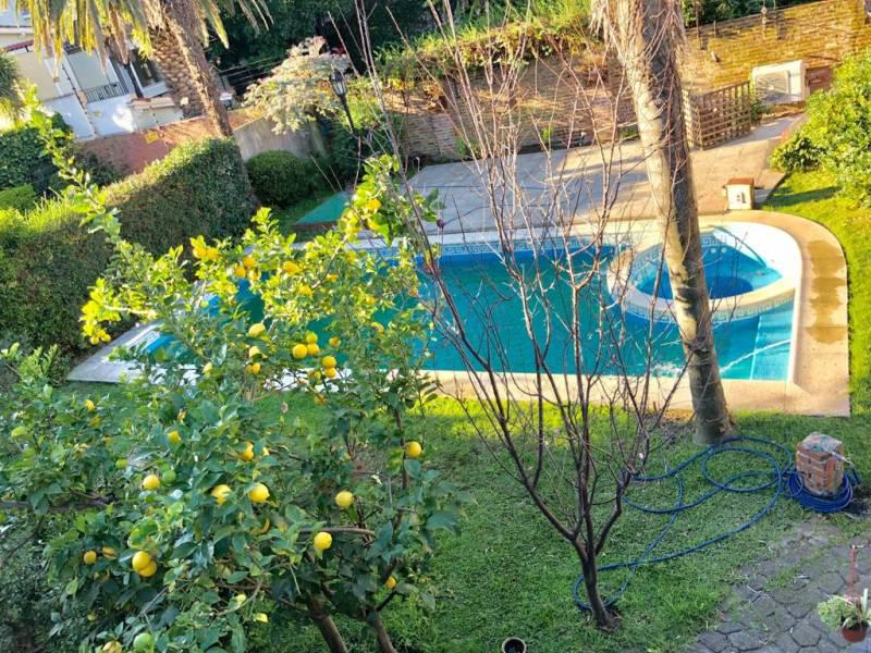 Foto Casa en Venta en  Martinez,  San Isidro  Italia al 800