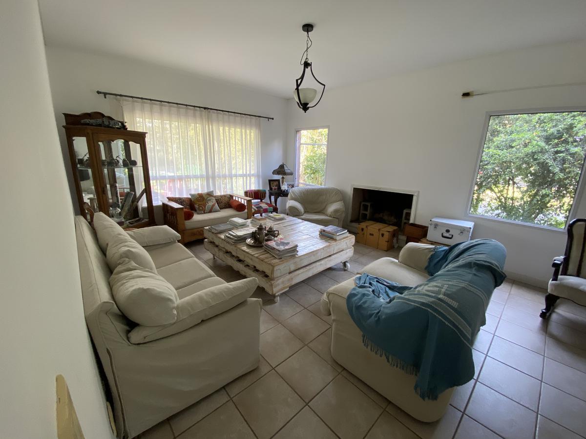 Foto Casa en Venta en  Talar Del Lago II,  Countries/B. Cerrado (General Pacheco)  Lote 27 Talar del Lago 2