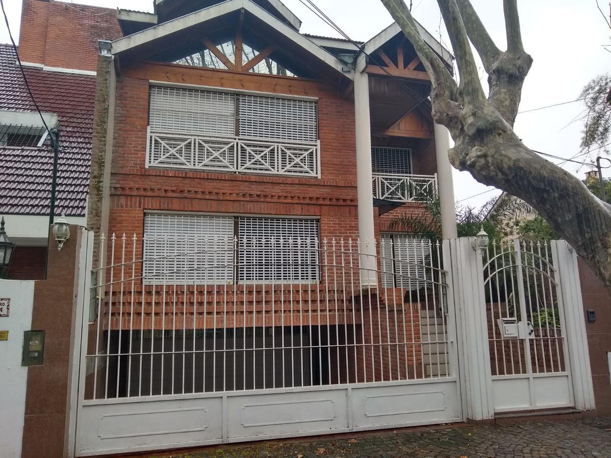 Foto Casa en Alquiler en  Mart.-Vias/Libert.,  Martinez  Gral Paunero al 1500