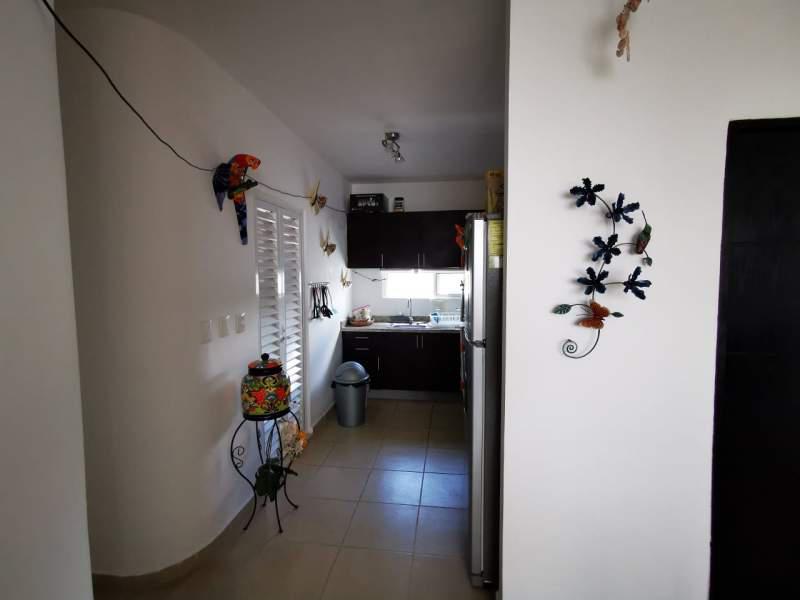 Foto Departamento en Renta en  Tierra Maya,  Cancún  Ph en villa maya en renta