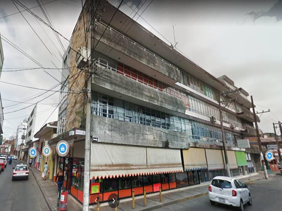 Foto Oficina en Renta en  Centro,  Tuxpan  OFICINAS CÉNTRICAS EN SEGUNDO PISO