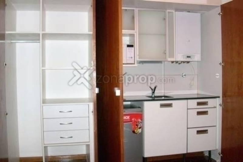 Foto Departamento en Alquiler temporario en  Nuñez ,  Capital Federal  IBERA 2300
