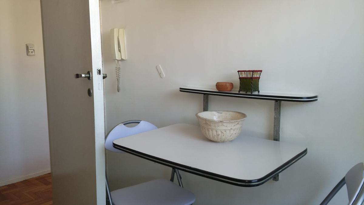 Foto Departamento en Venta | Alquiler temporario en  Villa Crespo ,  Capital Federal  Av Estado de Israel al 4500