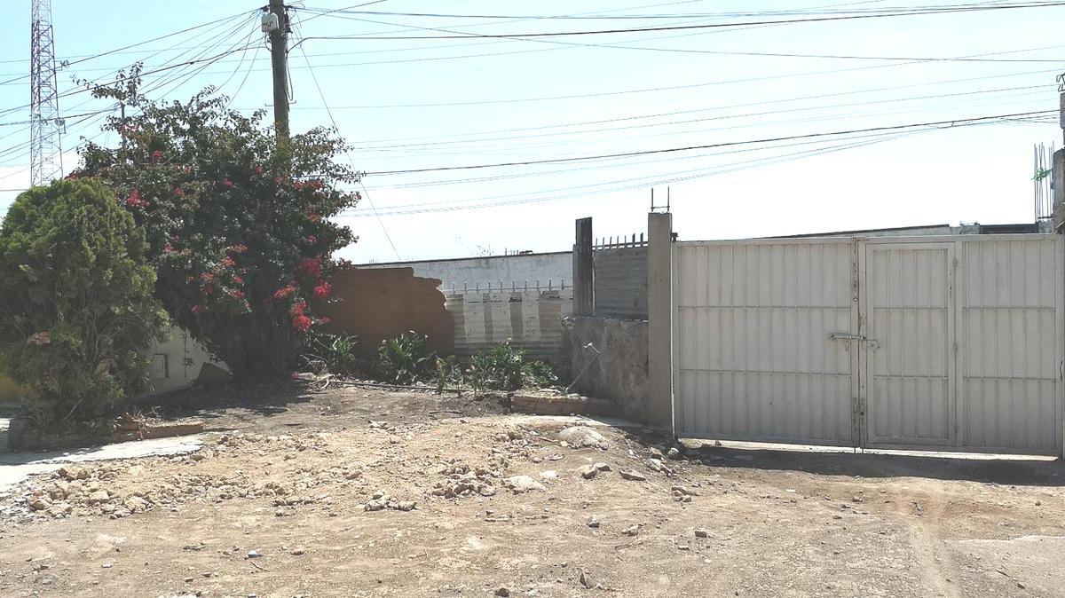 Foto Terreno en Venta en  Centro,  Toluca  TERRENO EN VENTA EN EL CENTRO DE TOLUCA MEXICO
