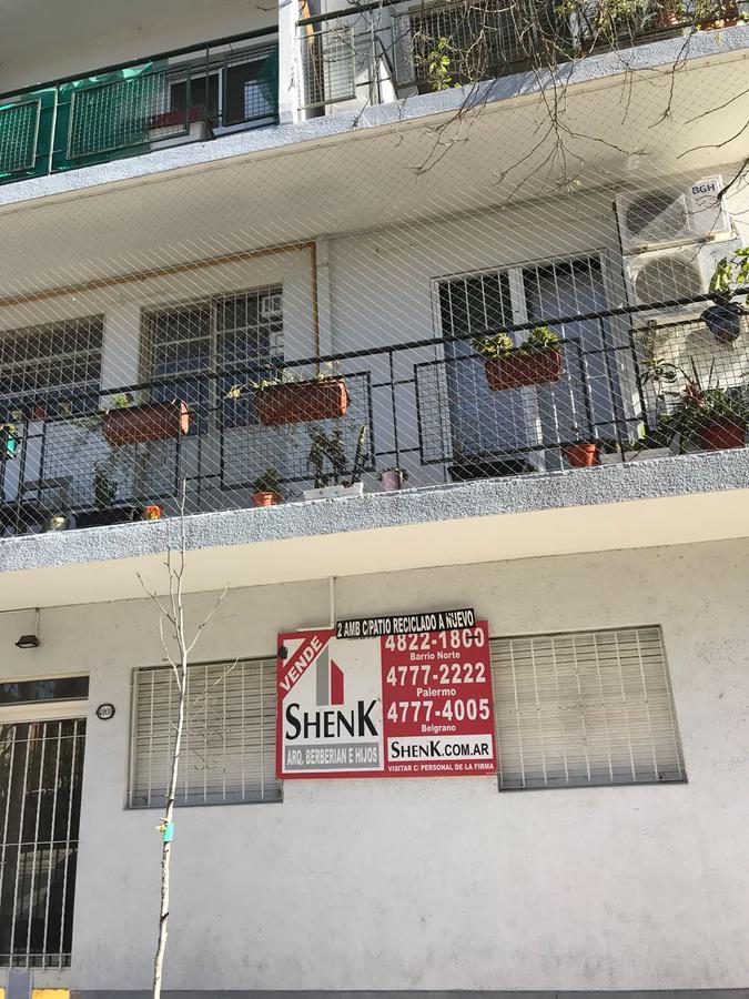 Foto Departamento en Venta en  Palermo ,  Capital Federal  Gorriti al 4900