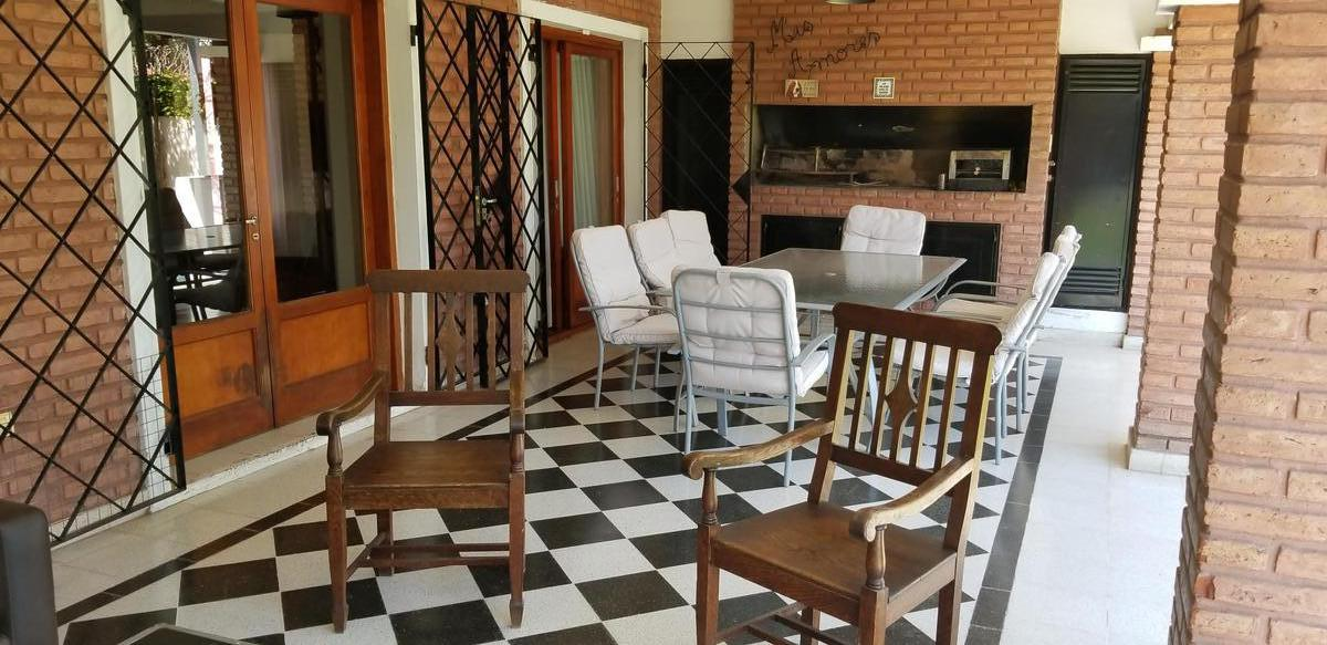 Foto Casa en Alquiler temporario en  Granja De Funes,  Cordoba  Parmenio Ferrer al 6100
