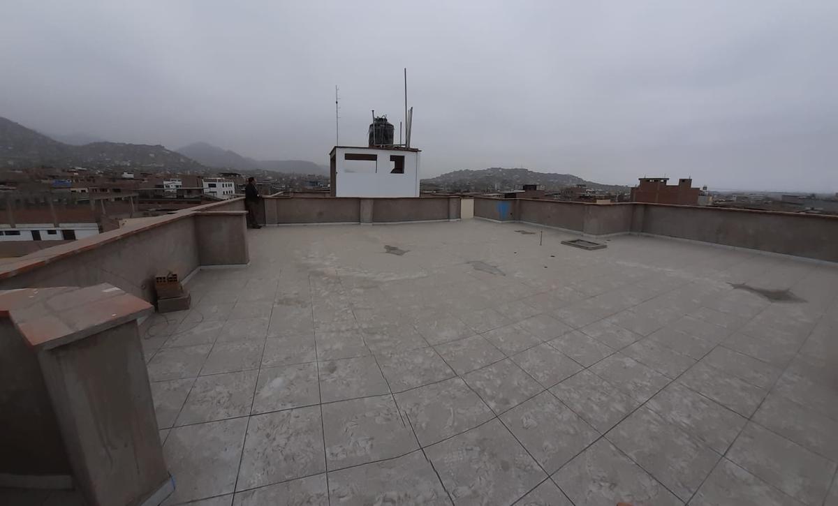 Foto Terreno en Venta en  Villa María del Triunfo,  Lima  Pueblo Joven Carlos Mariategui