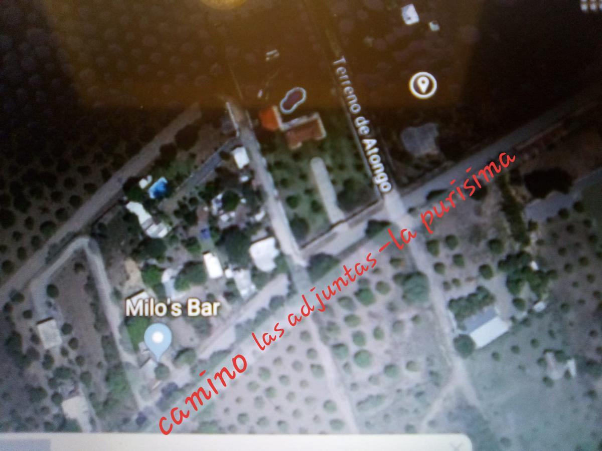 Foto Terreno en Venta en  Las Adjuntas,  Cadereyta Jiménez  PROPIEDAD EN CADEREYTA N.L.