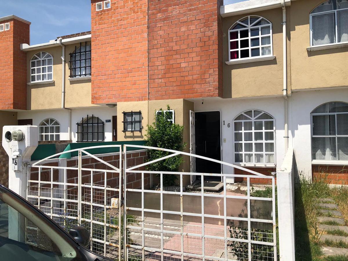 Foto Casa en Renta en  El Porvenir,  Lerma  El Porvenir