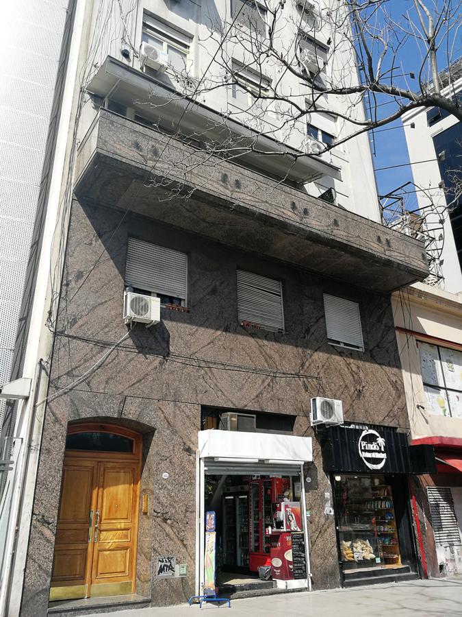 Foto Departamento en Alquiler en  Retiro,  Centro (Capital Federal)  Carlos Pelegrini 1015, 3° G