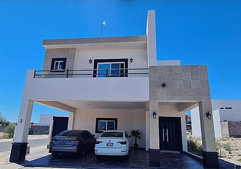 Foto Casa en Venta en  Hermosillo ,  Sonora  CASA EN VENTA VENTURA RESIDENCIAL, AL NORTE DE HERMOSILLO SONORA