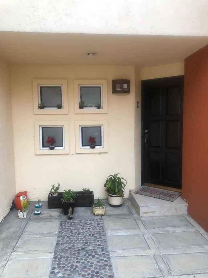 Foto Casa en condominio en Venta en  San Mateo Atenco ,  Edo. de México  Venta de Casa en el Dorado 2 San Mateo