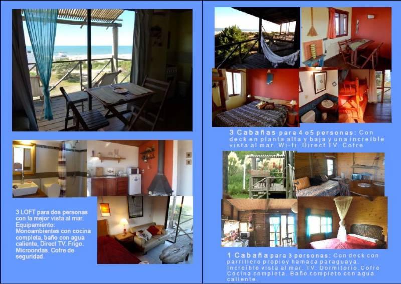 Foto Casa en Venta en  Punta del Diablo ,  Rocha  Puerto Diablo 1