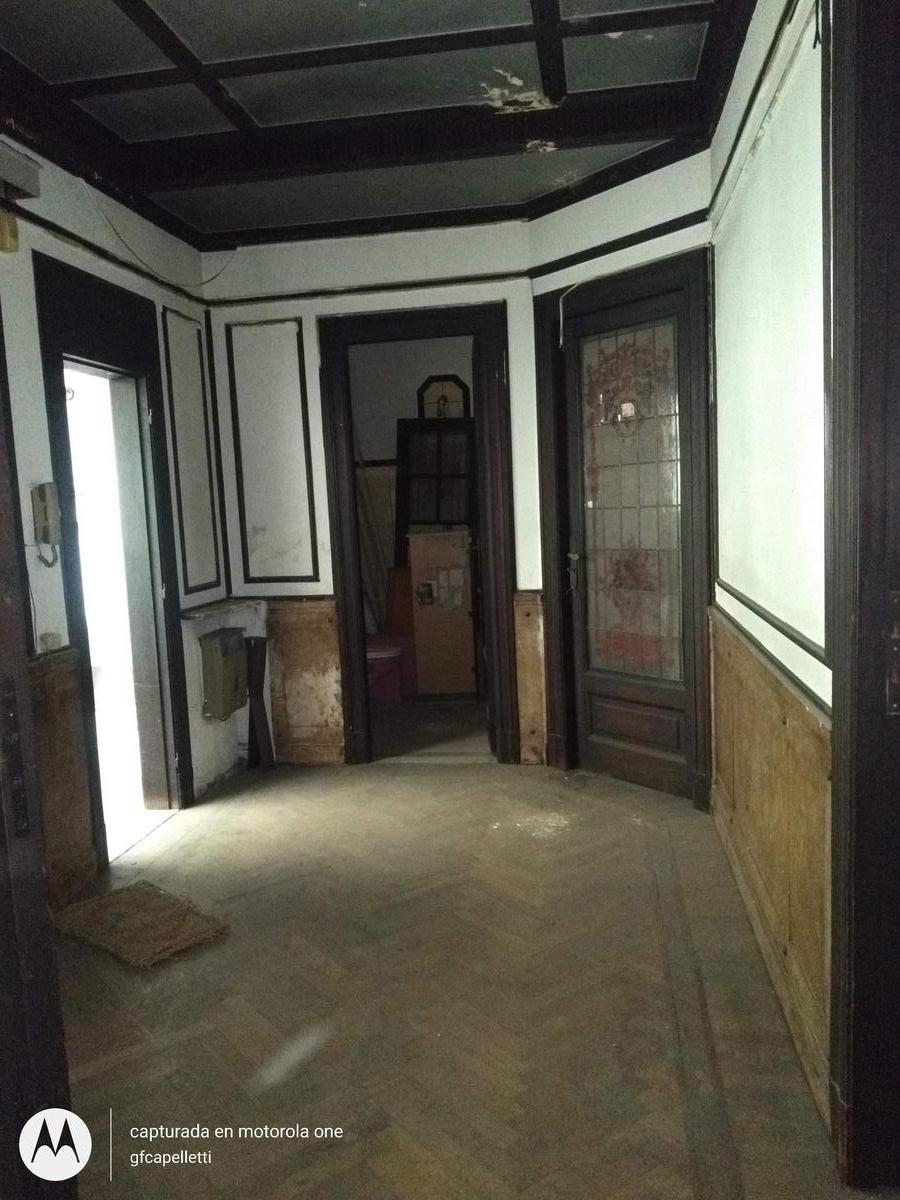 Foto Oficina en Venta en  Once ,  Capital Federal  JUJUY al 100